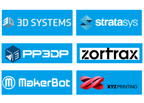 3Dプリンター メーカー