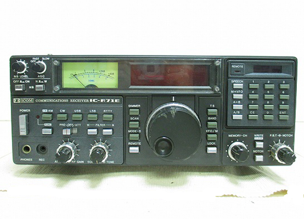ICOM無線機 買取TOP