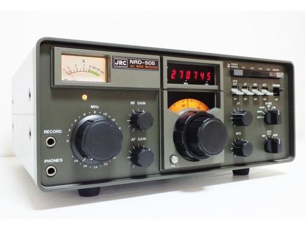 JRC無線機 買取TOP