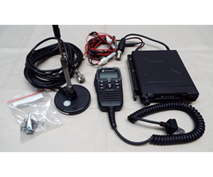 MOTOROLA無線機 付属品例