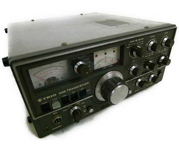 TRIO無線機 買取TOP
