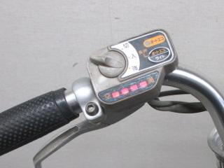 電動自転車 バッテリー高